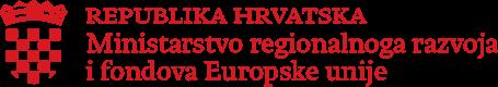 Republika Hrvatska Ministarstvo regionalnoga razvoja i fondova EU
