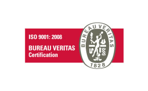 Globaldizajn received the ISO 9001:2008 certficate