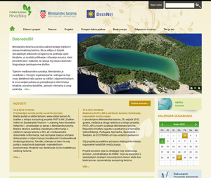 Sustainable Tourism in Croatia