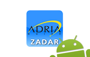 AdriaGUIDE Zadar @Android