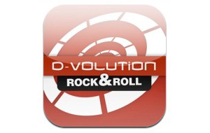 D-volution Rock And Roll