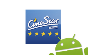 iCineStar @Android