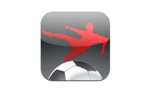 Once Football iPhone