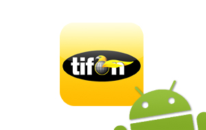 Tifon @Android